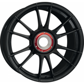 OZ ULTRALEGGERA HLT CL MATT BLACK Wheel 12x19 - 19 inch ZV b - 10605