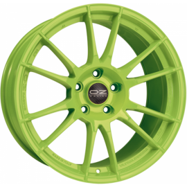 OZ ULTRALEGGERA HLT ACID GREEN Wheel 8.5x19 - 19 inch 5x110 - 10469