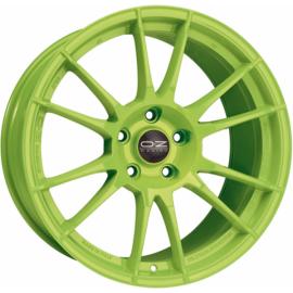OZ ULTRALEGGERA HLT ACID GREEN Wheel 8.5x20 - 20 inch 5x115 - 10882