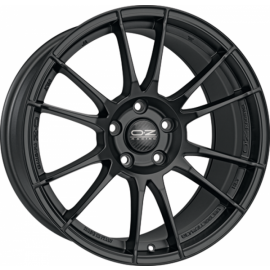 OZ ULTRALEGGERA HLT MATT BLACK Wheel 9x19 - 19 inch 5x98 bol - 10411