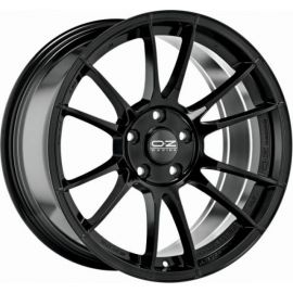 OZ ULTRALEGGERA HLT GLOSS BLACK Wheel 9x19 - 19 inch 5x98 bo - 10412