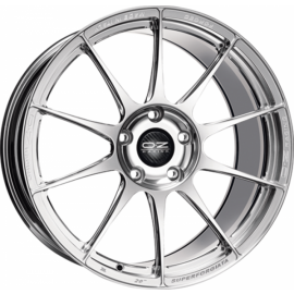 OZ SUPERFORGIATA CL CERAMIC POLISHED Wheel 12,5x21 - 21 inch - 11079