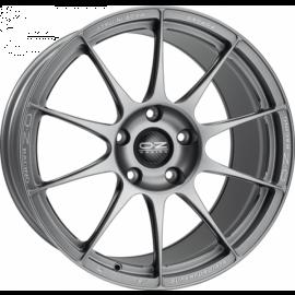 OZ SUPERFORGIATA GRIGIO CORSA Wheel 11x19 - 19 inch 5x114 bo
