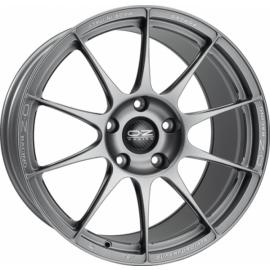 OZ SUPERFORGIATA GRIGIO CORSA Wheel 9x19 - 19 inch 5x114 bol - 10500