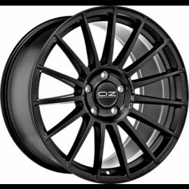 OZ SUPERTURISMO DAKAR MATT BLACK + S LET Wheel 10x20 - 20 i