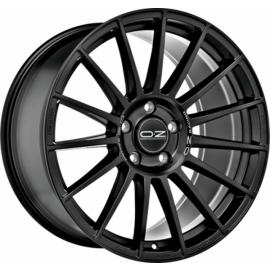 OZ SUPERTURISMO DAKAR MATT BLACK + S LET Wheel 9.5x21 - 21 - 11197