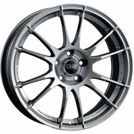 OZ ULTRALEGGERA CRYSTAL TITANIUM Wheel 7x16 - 16 inch 5x100 - 9895