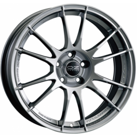 OZ ULTRALEGGERA CRYSTAL TITANIUM Wheel 8x18 - 18 inch 5x115 - 10291