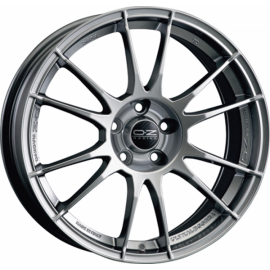 OZ ULTRALEGGERA MATT GRAPHITE Wheel 8x18 - 18 inch 5x115 bol