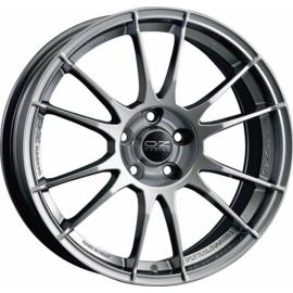 OZ ULTRALEGGERA MATT GRAPHITE Wheel 8x17 - 17 inch 5x105 bol - 10011