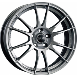 OZ ULTRALEGGERA MATT GRAPHITE Wheel 8x18 - 18 inch 5x115 bol - 10290