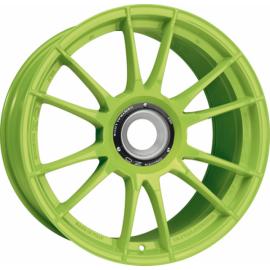 OZ ULTRALEGGERA HLT CL ACID GREEN Wheel 12x20 - 20 inch ZV b - 10975