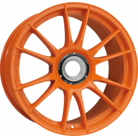 OZ ULTRALEGGERA HLT CL ORANGE Wheel 12x19 - 19 inch ZV bold - 10596