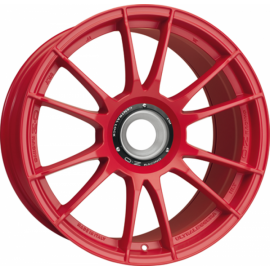 OZ ULTRALEGGERA HLT CL RED Wheel 9x19 - 19 inch ZV bold circ - 10602