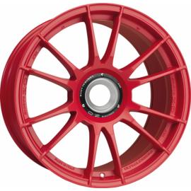 OZ ULTRALEGGERA HLT CL RED Wheel 11x20 - 20 inch ZV bold cir - 10968
