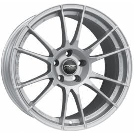 OZ ULTRALEGGERA HLT MATT RACE SILVER Wheel 8.5x19 - 19 inch - 10472