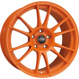 OZ ULTRALEGGERA HLT ORANGE Wheel 8.5x20 - 20 inch 5x115 bold - 10876