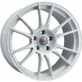 OZ ULTRALEGGERA HLT WHITE Wheel 10x19 - 19 inch 5x130 bold c - 10581