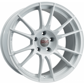 OZ ULTRALEGGERA HLT CL WHITE Wheel 11,5x20 - 20 inch 15x130 - 10745