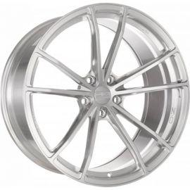 OZ ZEUS BRUSHED Wheel 12x20 - 20 inch 5x120,65 bold circle - 10912