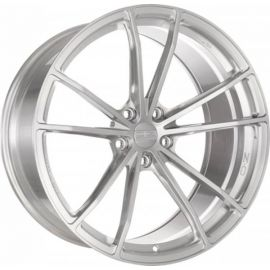 OZ ZEUS BRUSHED Wheel 9x21 - 21 inch 5x120 bold circle - 11170