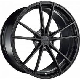 OZ ZEUS MATT BLACK Wheel 9x21 - 21 inch 5x110 bold circle - 11093