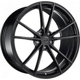 OZ ZEUS MATT BLACK Wheel 9x21 - 21 inch 5x120 bold circle - 11163