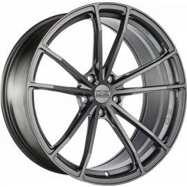 OZ ARES MATT DARK GRAPHITE Wheel 9x20 - 20 inch 5x110 bold c - 10793