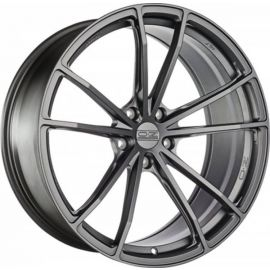 OZ ZEUS MATT DARK GRAPHITE Wheel 11,5x21 - 21 inch 5x112 bol - 11115