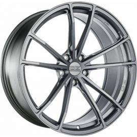 OZ ZEUS GRIGIO CORSA MATT Wheel 12x20 - 20 inch 5x120,65 bol - 10909