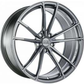 OZ ZEUS GRIGIO CORSA MATT Wheel 9x21 - 21 inch 5x128 bold ci - 11179
