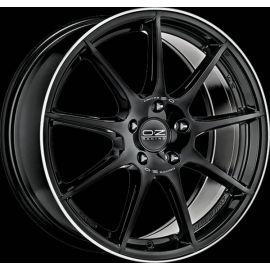 OZ VELOCE GT GLOSS BACK D. CUT+SI Wheel 7,5x17 - 17 inch 5x1 - 10077