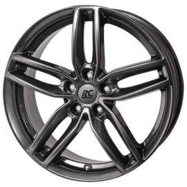 Alutec Grip graphite Wheel - 5 5x14 - 4x98