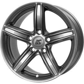 Alutec Grip graphite Wheel - 5,5x14 - 4x100 - 1029