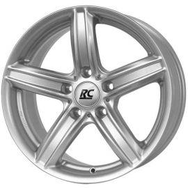 Alutec Singa polar silver Wheel - 7,0x17 - 5x112 - 1363