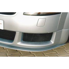 Front splitter for front apron for 55116 Audi TT 8N
