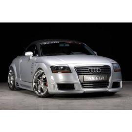 Rieger front bumper R-Frame Audi TT 8N