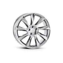 Lorinser RS-8 chrome Wheel 9x21 - 5560