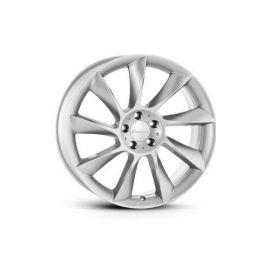 Alutec Grip graphite Wheel - 6,5x16 - 5x100 - 1197