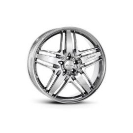 Lorinser RS-9 chrome Wheel 10x22 - 5566