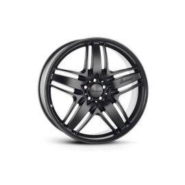 Lorinser RS-9 black painted Wheel 10x22 - 5570