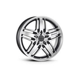 Alutec Singa polar silver Wheel - 6,0x16 - 4x108 - 1173