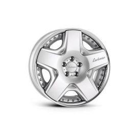 Alutec Grip graphite Wheel - 7,0x16 - 4x100 - 1161