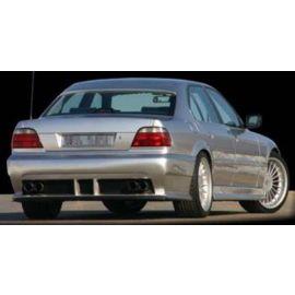 S-00068005 Rear window cover BMW E38