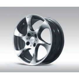 Lorinser Speedy chrome Wheel 7x17
