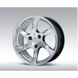 Lorinser Speedy Silver Wheel 6,5x17 - 5501