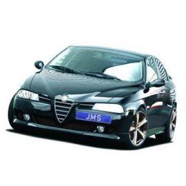 Front lip spoiler Racelook Alfa 156 + Wagon